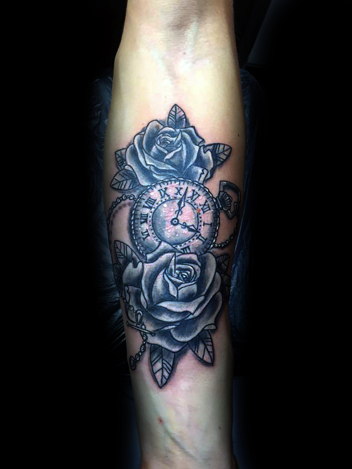 Tattoo for Tattoo scritte braccio interno