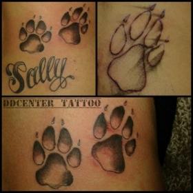 DDcenter Tattoo Studio-1