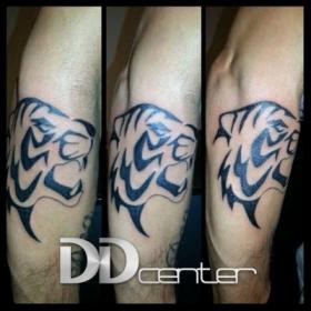 DDCENTER ---TATTOO STUDIO-1