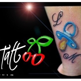 MAX TATTOO STUDIO   ,tigre