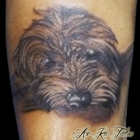 Art-Ka Tattoo -----ANIMALI