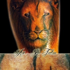 Art-Ka Tattoo  ,,,ANIMALI