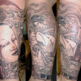 Lucky Signs Tattoo -Roma-