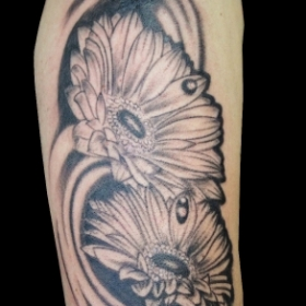 Art-Ka Tattoo  --------------FIORI