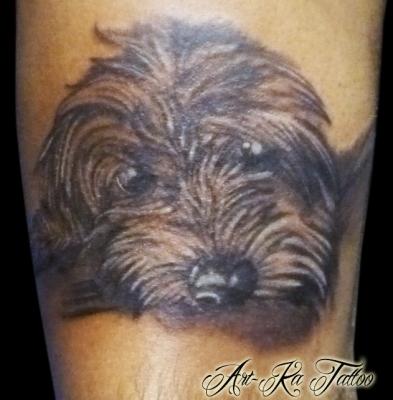 Art-Ka Tattoo -----ANIMALI