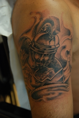 LUCKY SIGNS TATTOO -Roma -