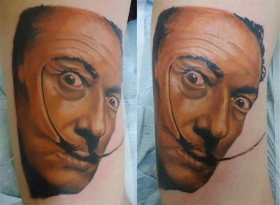 Desenzano Body Art-1