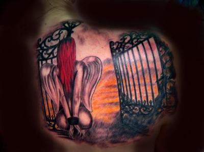 tatuaggio fata ,,TATTOO FANTASY