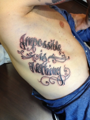 STEZ --impossibile: nulla