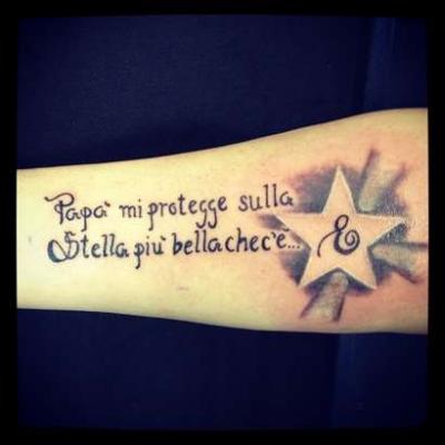 studio Marco tattoo Ceparana