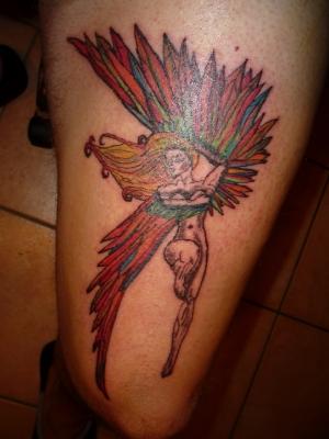 nuovi tattoo