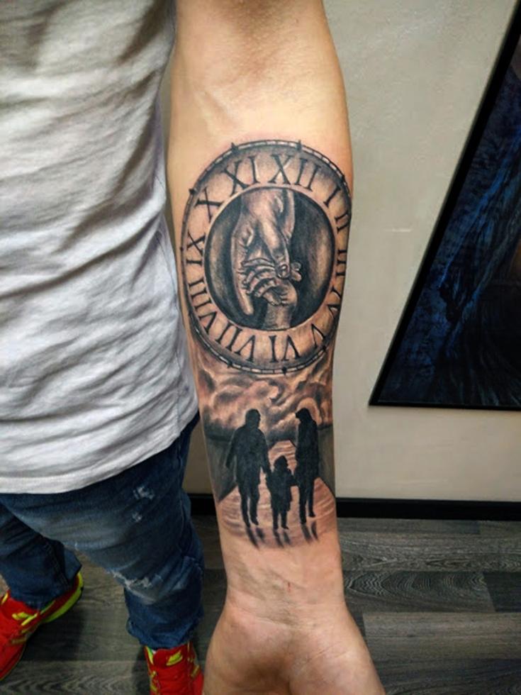 Tatuaggio famiglia-1