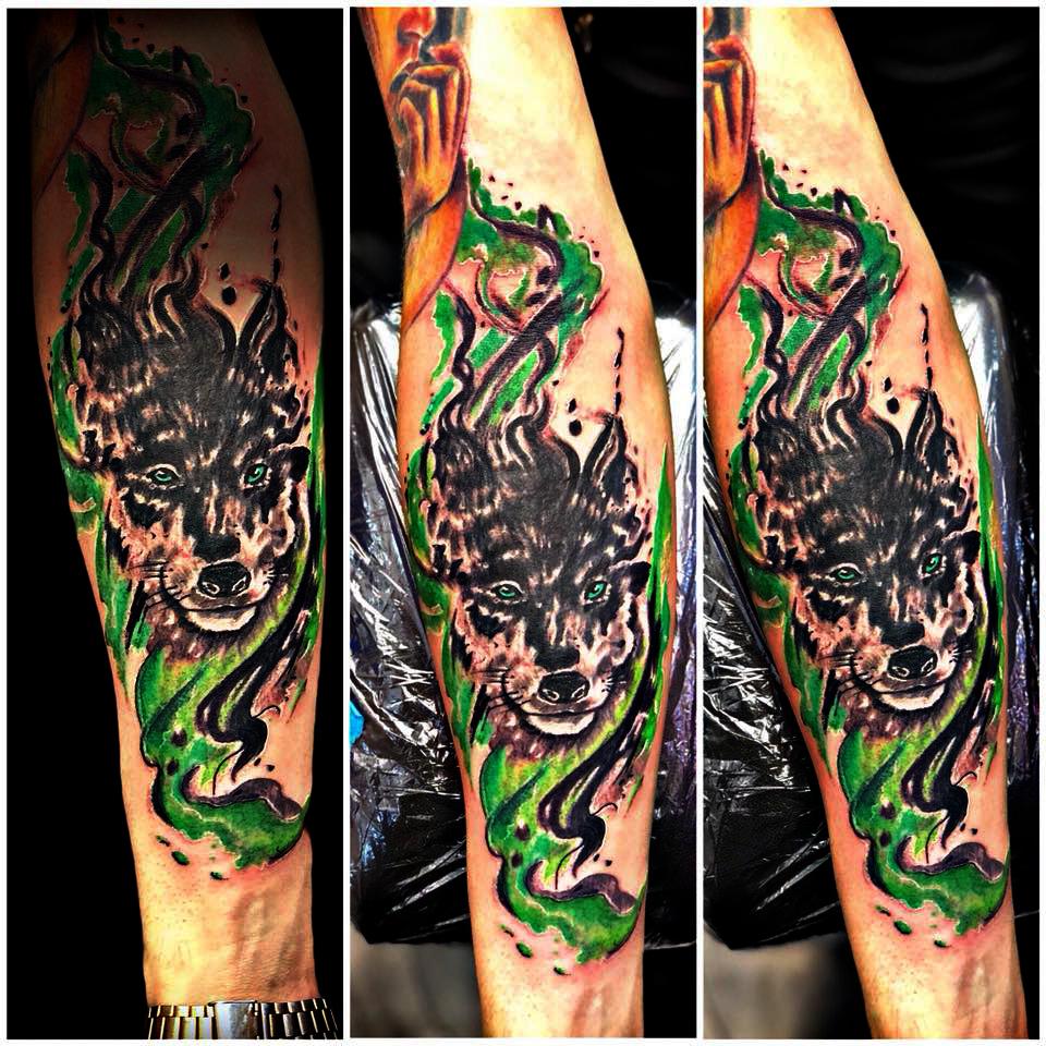 Tatuaggio tigre-1